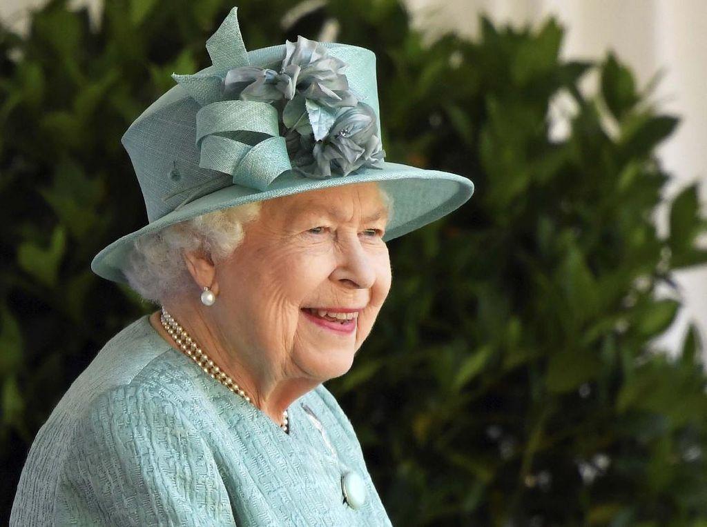 Rencana Barbados Ingin Copot Ratu Elizabeth II