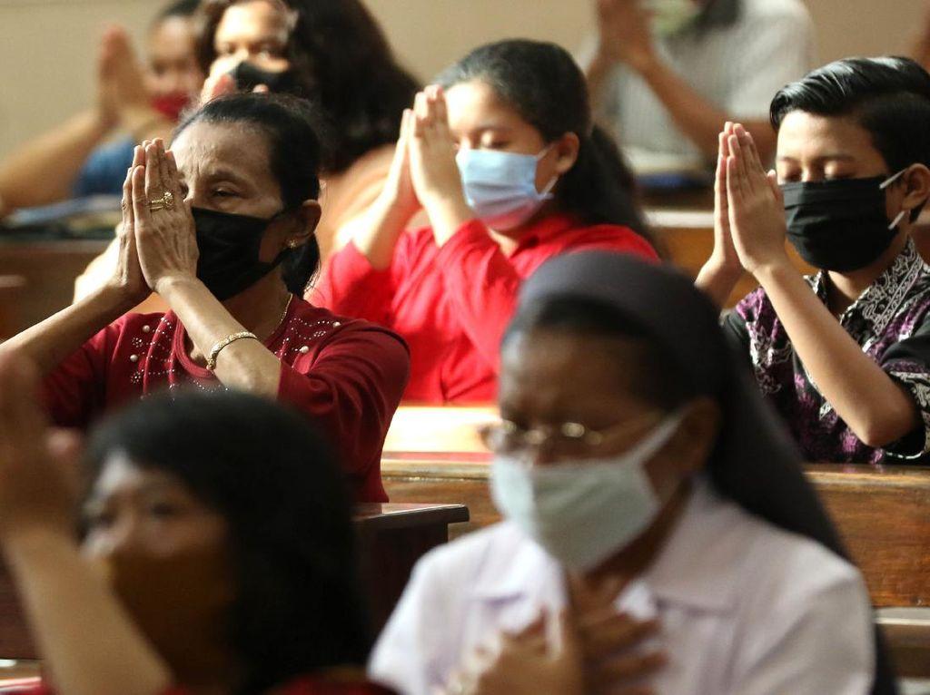 Ada 9 Klaster Rumah Ibadah di DKI Jakarta, Ini Rinciannya