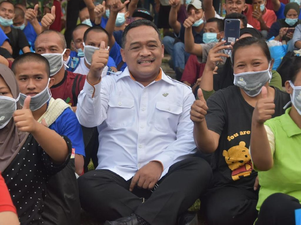 Kepala BP2MI Ungkap Modus Rentenir Jerat Pekerja Migran