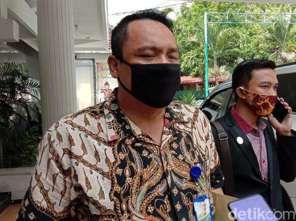 Ditahan Gegara Kasus Suap, Direktur PDAM Kudus Dinonaktifkan
