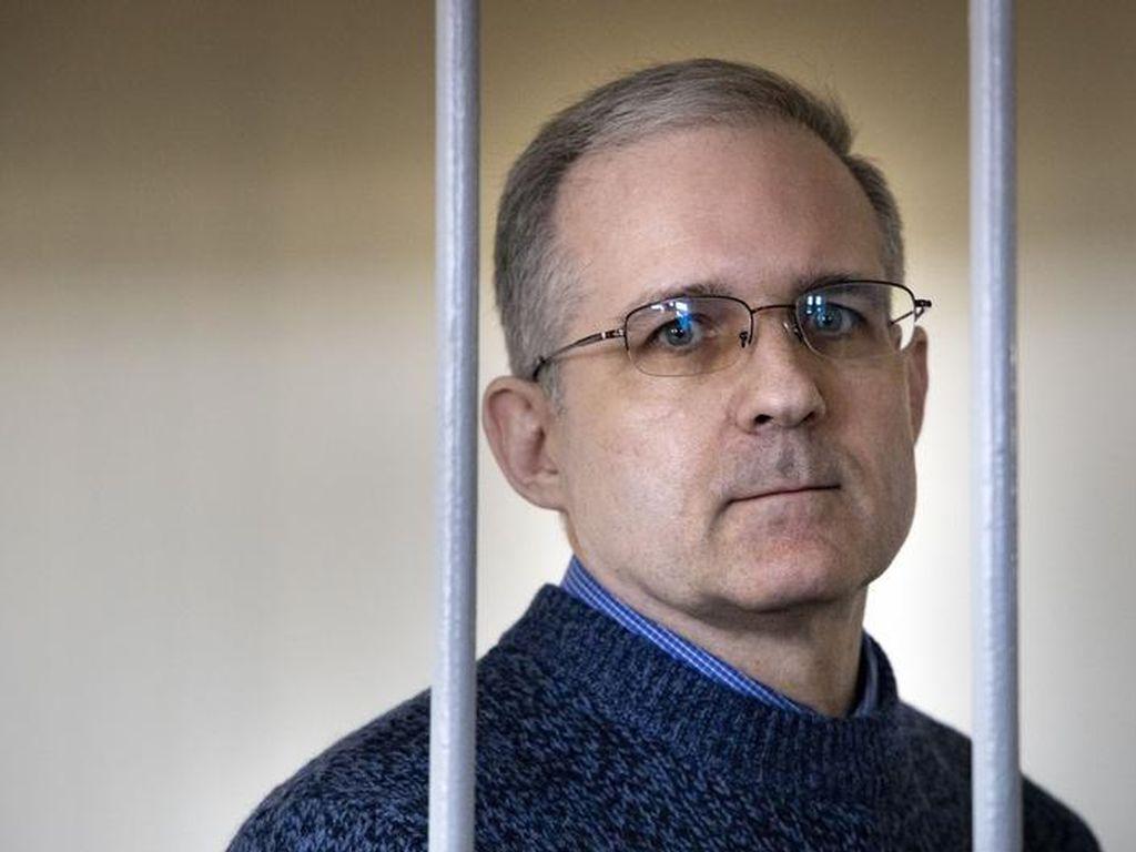 Pengadilan Moskow Vonis Warga AS 16 Tahun Penjara, Tuduhan Spionase