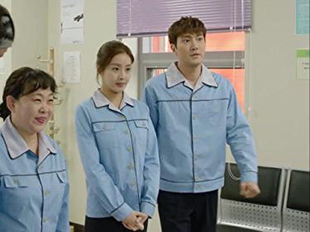 Sinopsis Revolutionary Love Episode 15, Pertikaian Hyuk dan Je Hoon