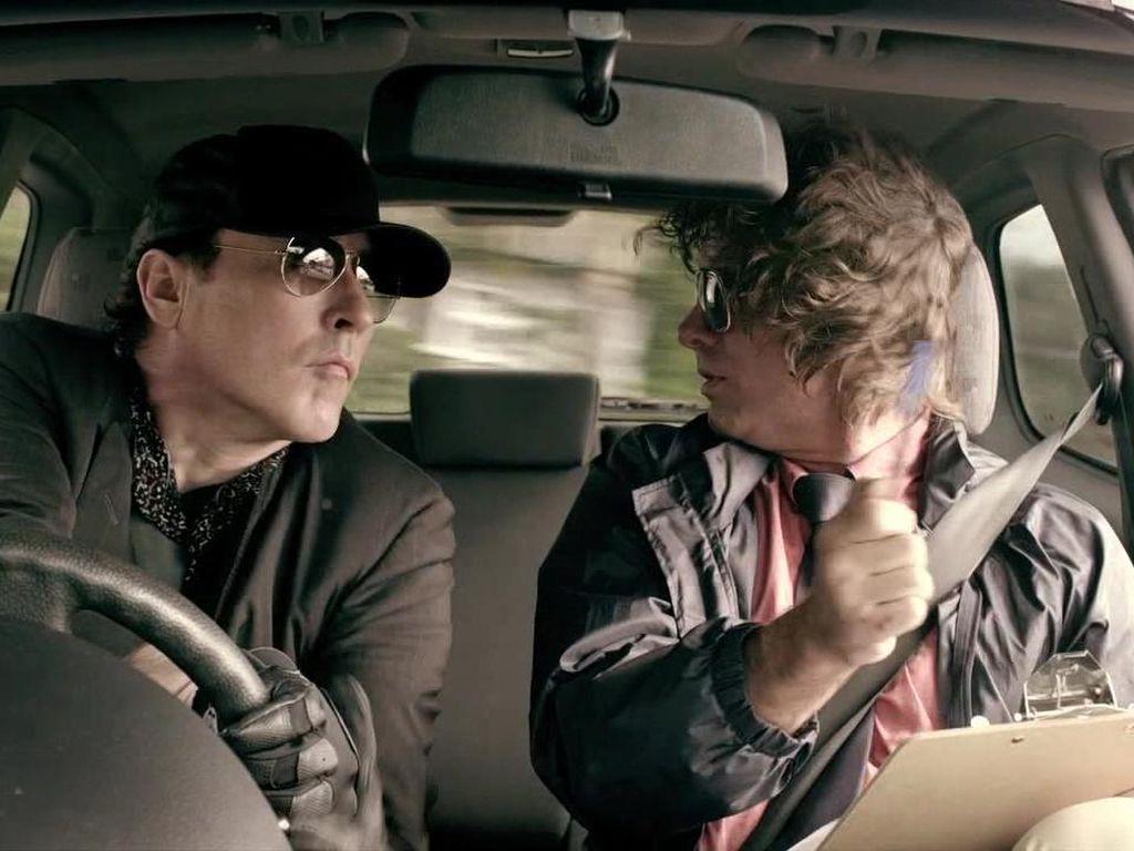Sinopsis Drive Hard, Tayang Malam Ini di Bioskop Trans TV