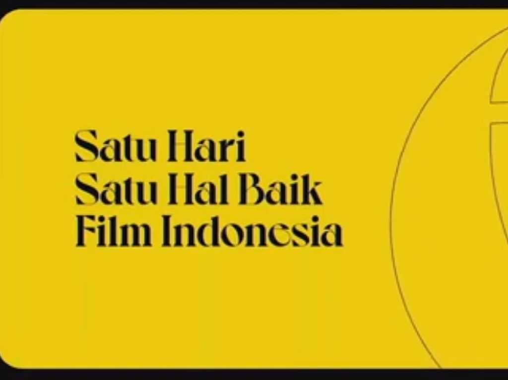 Deretan Film Terbaik di Nominasi FFI 2020