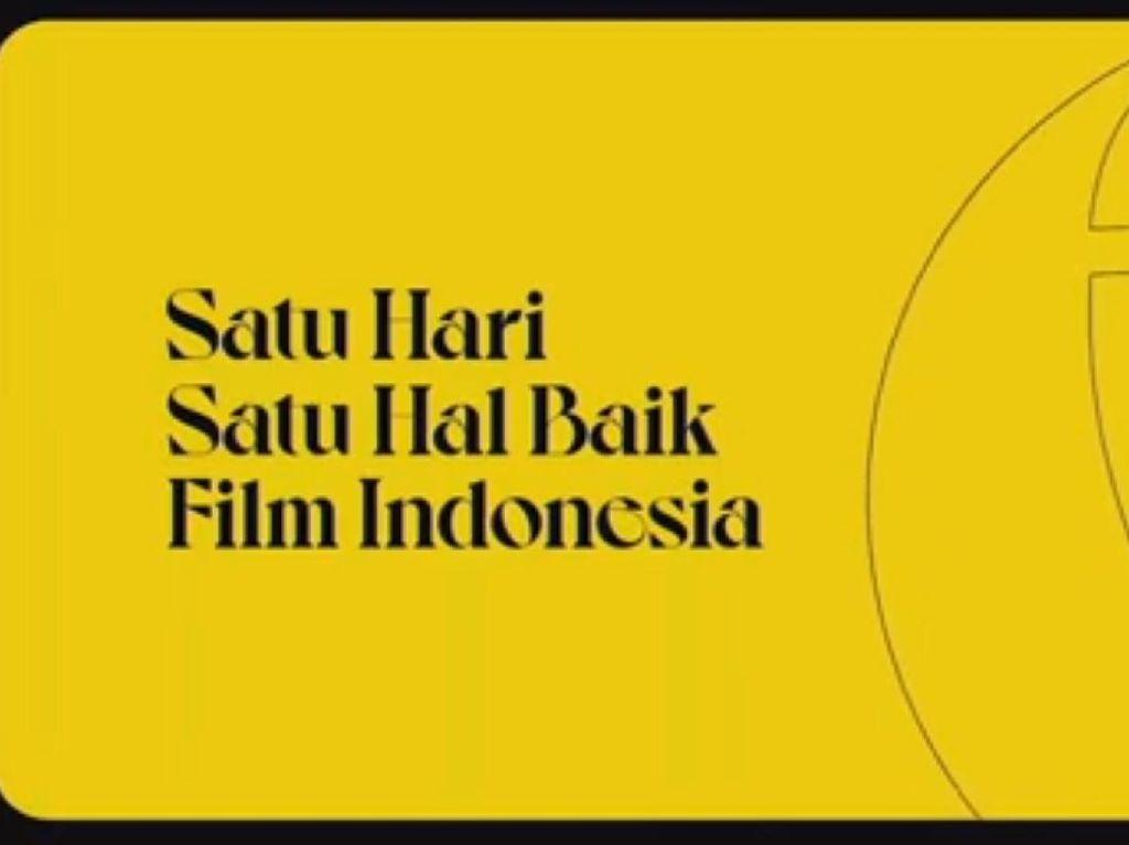 Tahun Ini, FFI Bolehkan Film yang Belum Diputar di Bioskop Ikut Serta