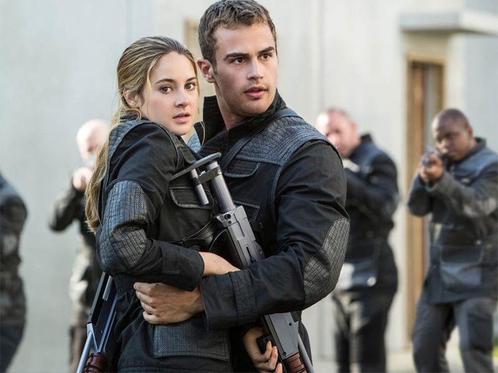 Sinopsis Divergent di Bioskop Trans TV, Tayang Pukul 21.30 WIB