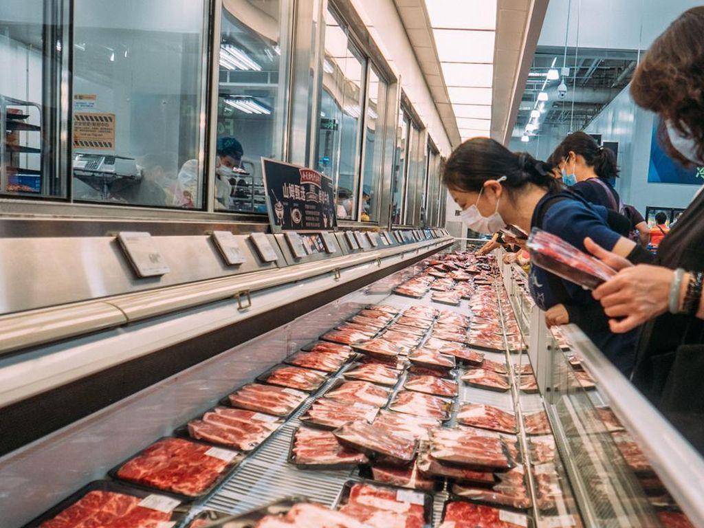 Kata Pakar Soal Dugaan Virus Corona Menular Lewat Makanan