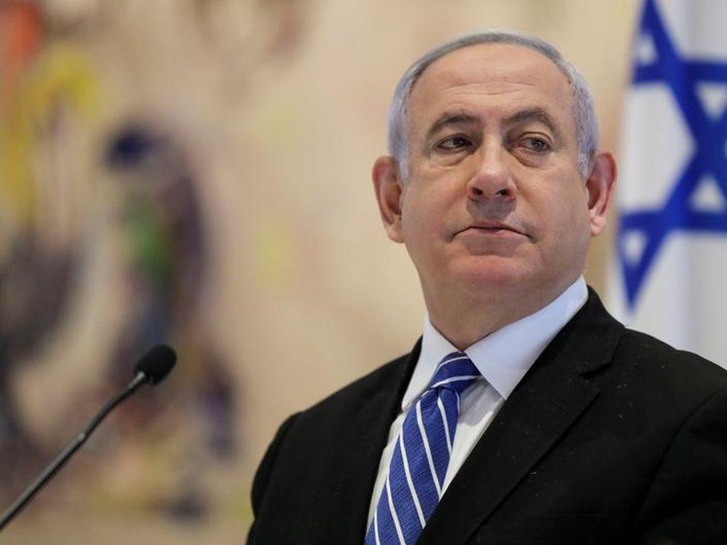 Israel Akan Bangun Permukiman Trump di Dataran Tinggi Golan