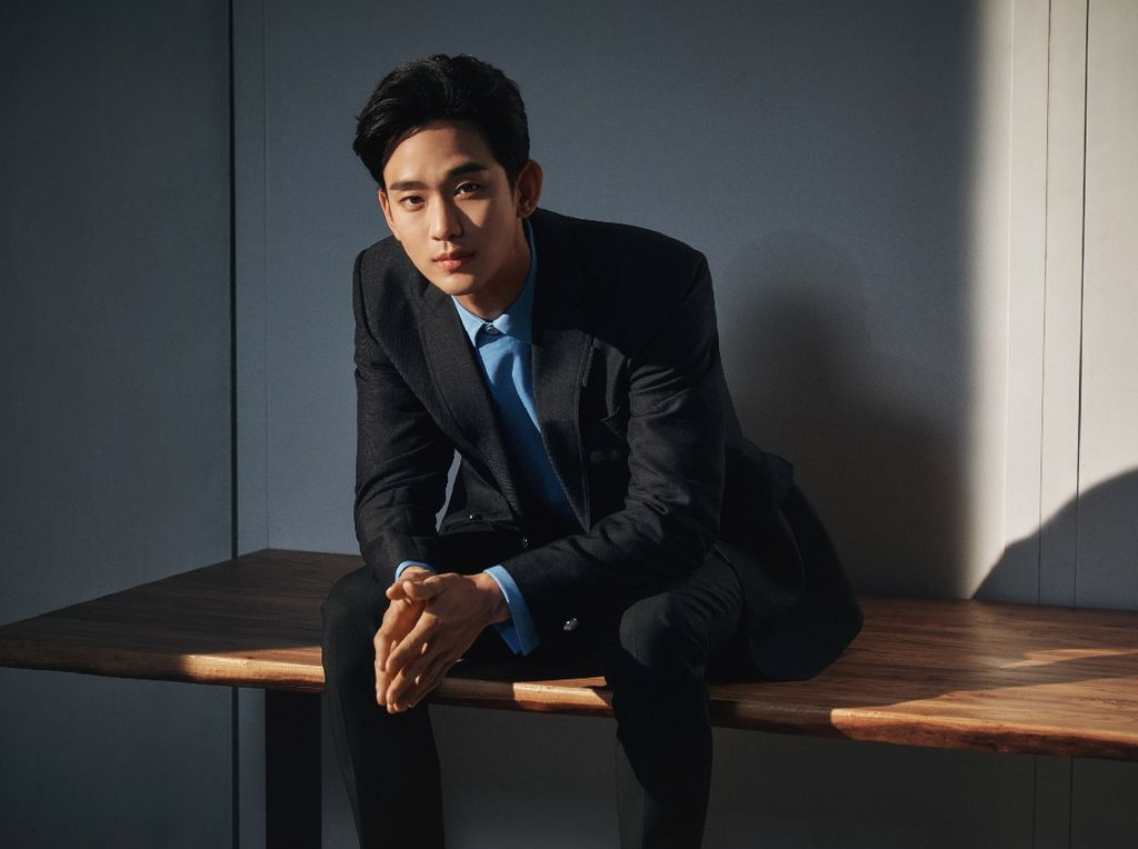 Its Okay to Not Be Okay Bikin Kim Soo Hyun Jadi Aktor Berbayaran Termahal