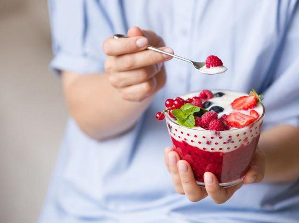 Konsumsi Ini Bantu Jaga Imunitas Hadapi New Normal