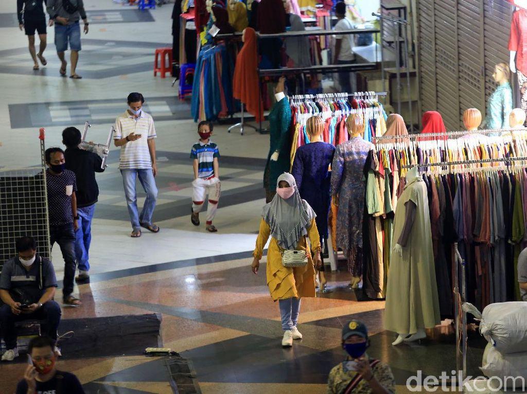 Anies Perpanjang PSBB Transisi di Jakarta, Ini Kata Pakar Epidemiologi