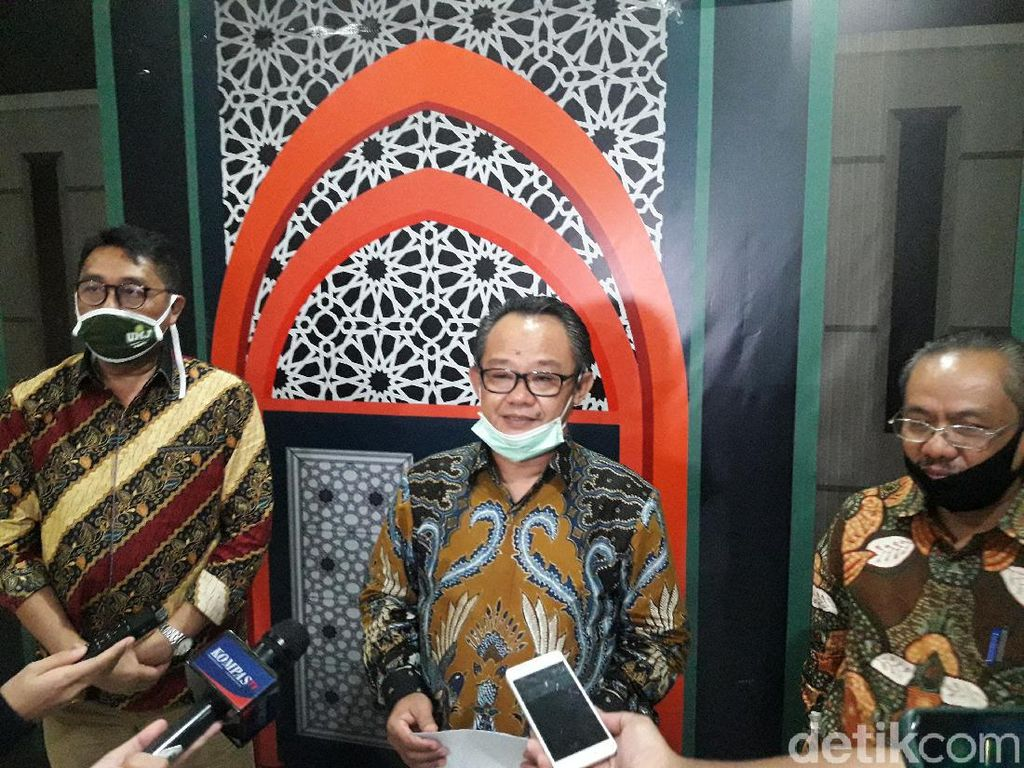 Video PP Muhammadiyah Minta DPR Hentikan Pembahasan RUU HIP