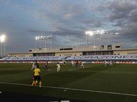 Skuad Real Madrid Jalan Kaki ke Stadion Tempat Lawan Eibar
