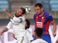 Real Madrid Menang dengan Performa yang Belum Oke