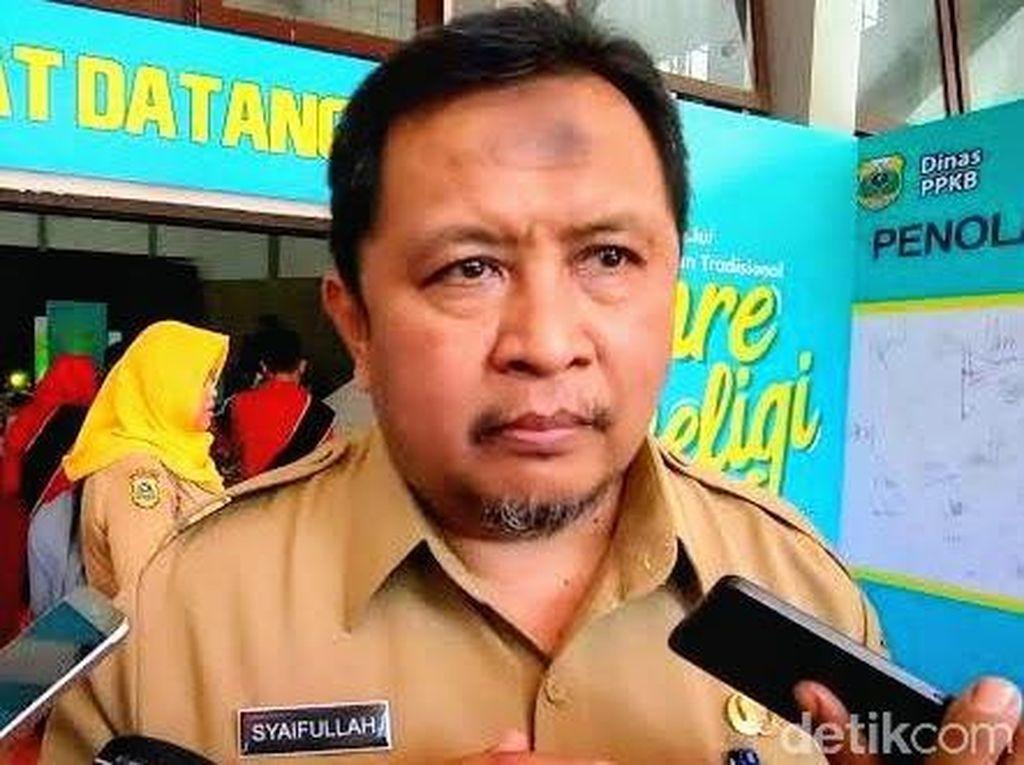 Viral Chat Mesra Sekda Bondowoso Telah Dilaporkan ke Inspektorat Provinsi