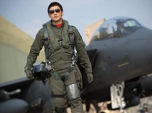 Sinopsis Soar into The Sun, Film tentang Angkatan Udara Korea Selatan