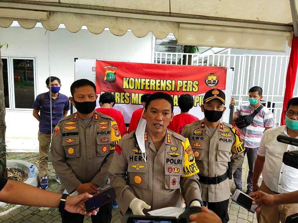 Tawuran Tewaskan Pemuda di Jakarta Pusat, 3 Orang Jadi Tersangka