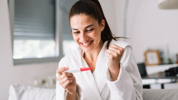 Gynecological Examination, Pregnancy Test, Adult, Adults Only