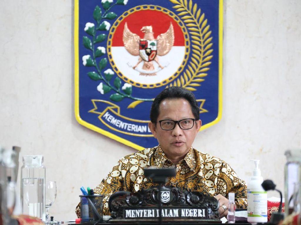 Tito Minta Kampanye Pilkada 2020 Dibatasi 50 Orang: Tak Boleh Ada Konvoi!