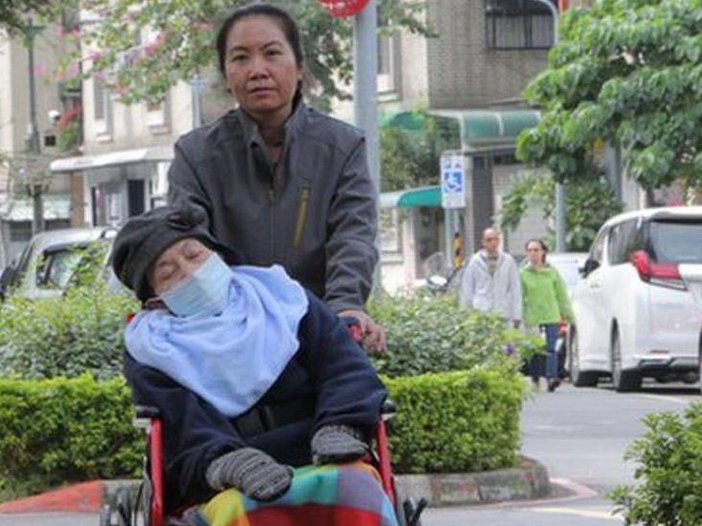 Film Dokumenter Help is on the Way Soroti Kehidupan TKI di Taiwan