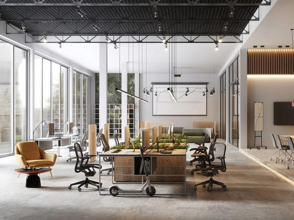 Tren Interior Rumah dan Kantor di Era New Normal, Seperti Apa?