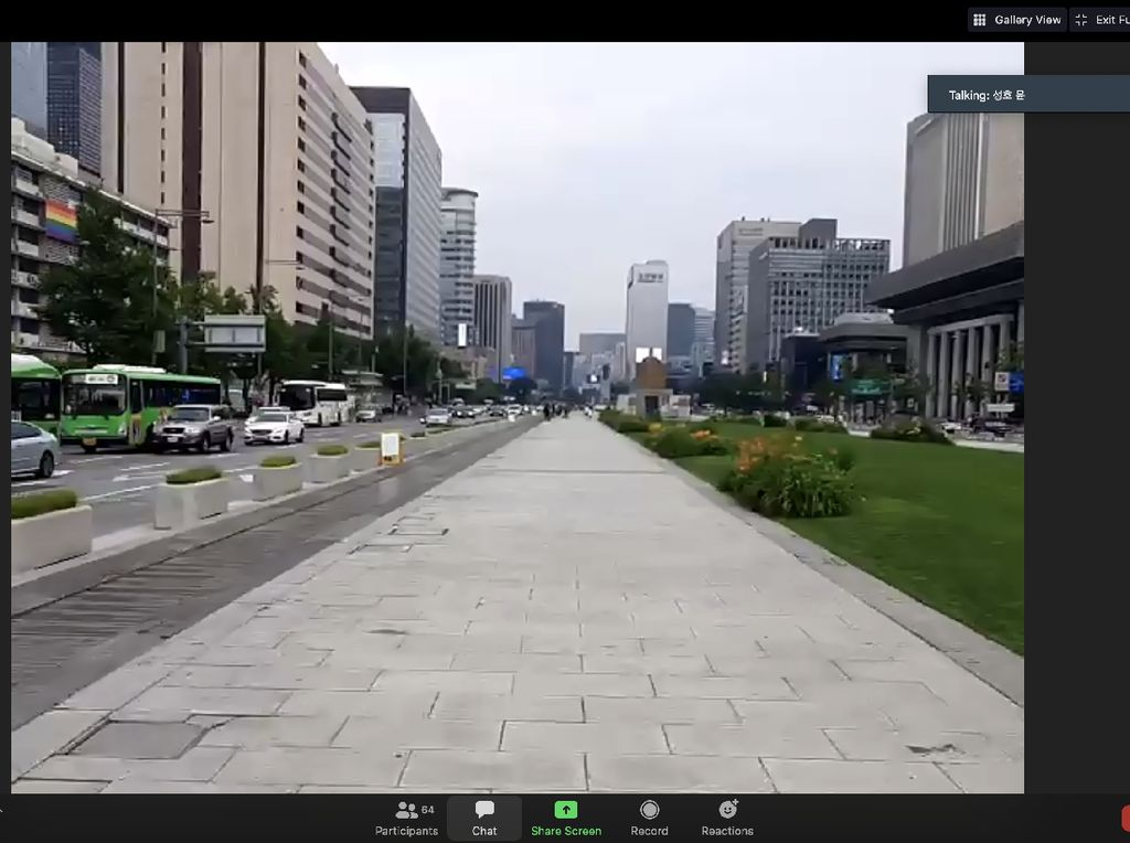 3 Destinasi dalam Tur Virtual ke Seoul Korsel