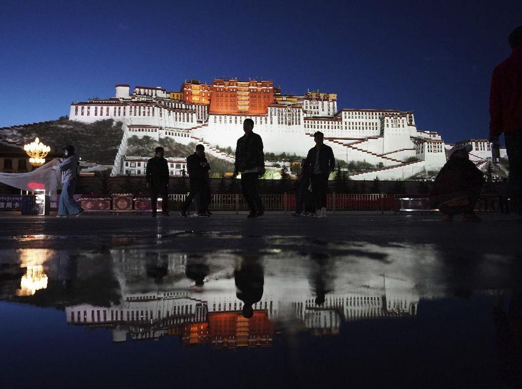 Upaya Beijing agar Tak Jadi Wuhan 2.0