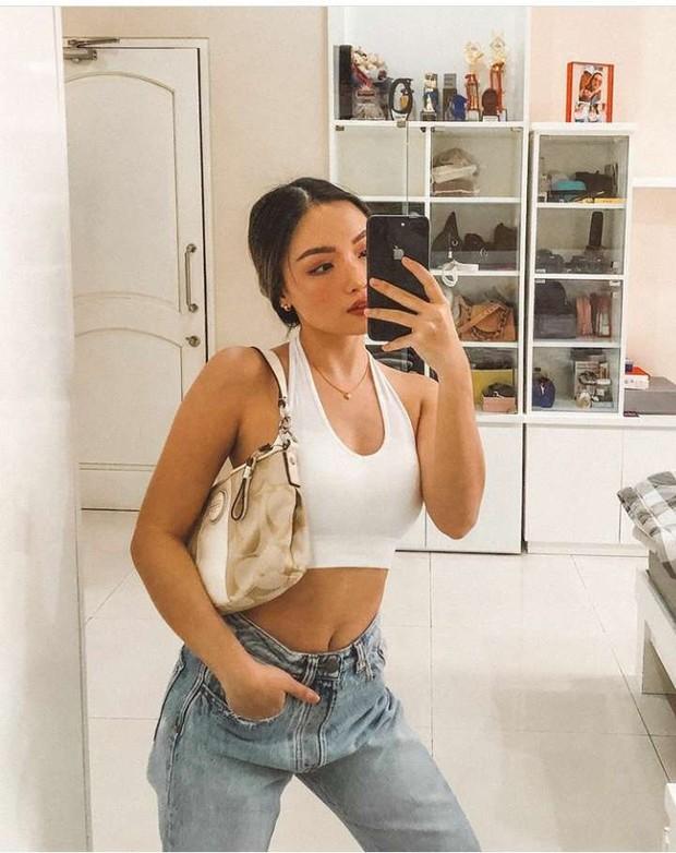 Gel Angelicca beauty vlogger