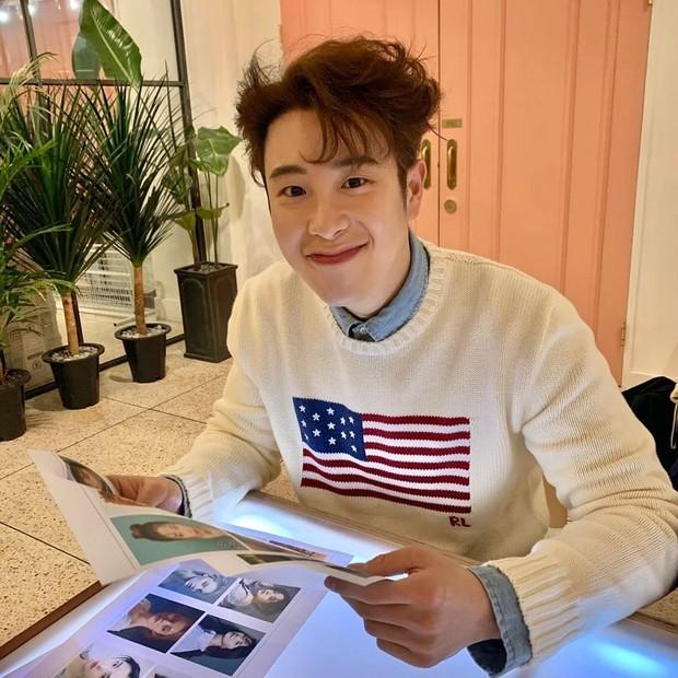 Sama seperti Yook, marga Pyo berasal dari China.