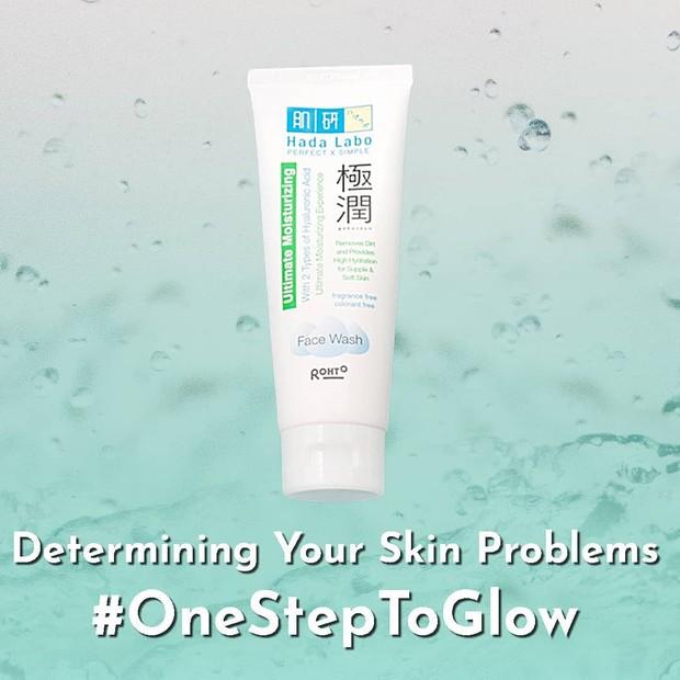 Face wash yang bisa dipakai oleh wanita dan juga pria.
