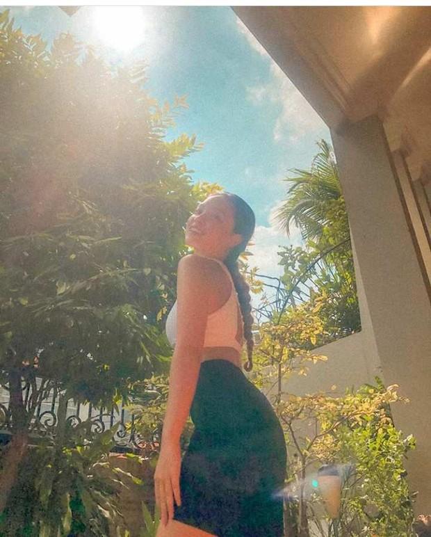Gel Angelicca beauty vlogger Instagram