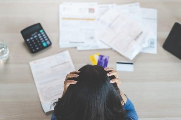 Lupa Membayar Tagihan dan Cicilan Hingga Jatuh Tempo