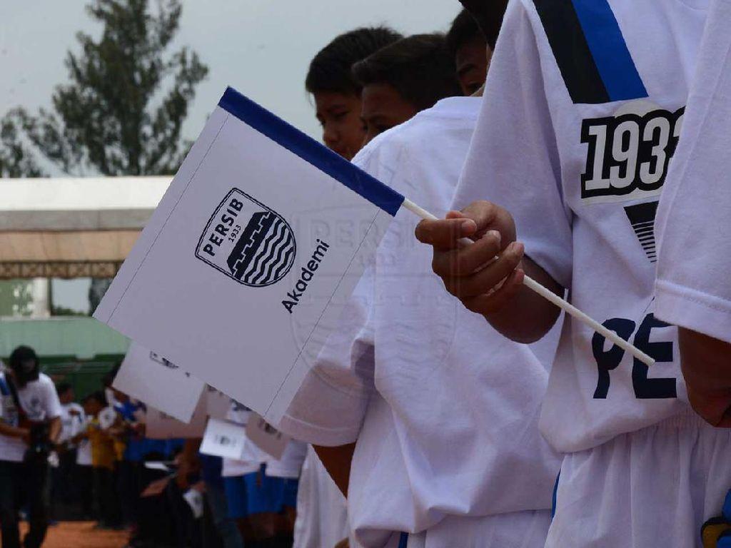 Pemain Timnas U-19 Merapat ke Persib Bandung