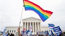 Biden Akan Cabut Larangan Transgender Jadi Tentara yang Dibuat Trump