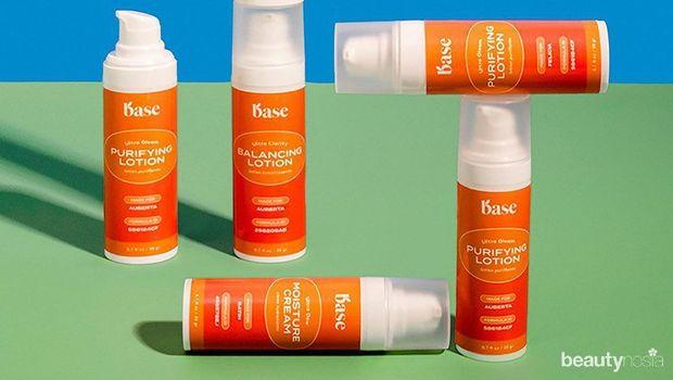 Base Skincare Lokal