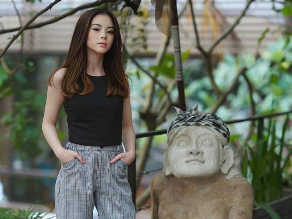 Beranjak Remaja, Clarice Cutie Luncurkan Kenangan Terindahku