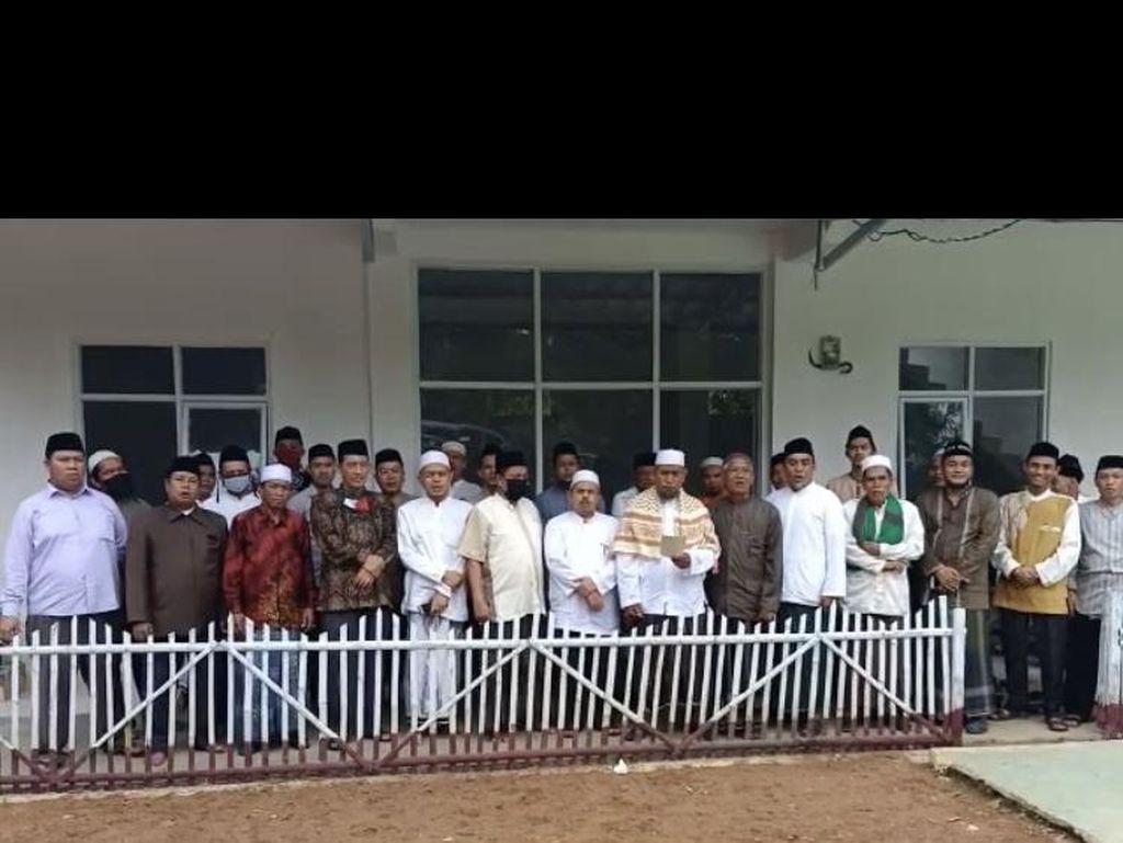Ada Anggota Dewan Banten di Video Ulama Serang Tolak Rapid Test