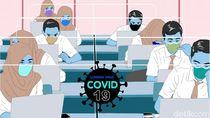 Dirut RSPP Beberkan Kendala Penanganan Covid-19 di RI