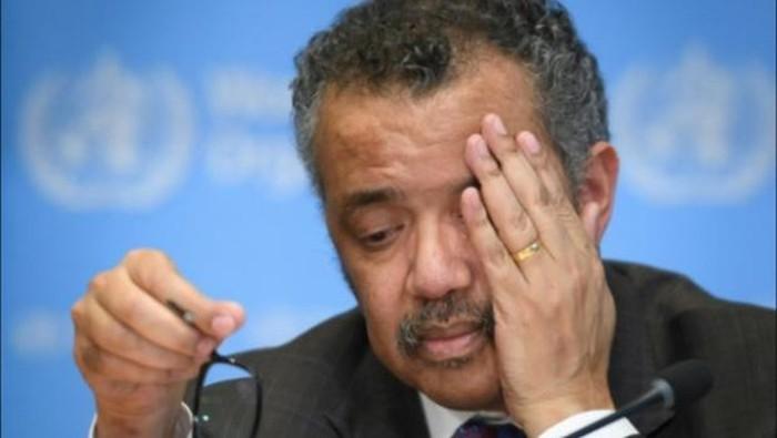 Kasus Klorokuin: Bukti Gegabahnya WHO dan Keprihatinan Dunia