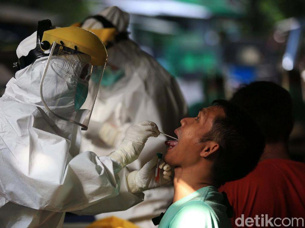 Soal Insentif Nakes yang Disinggung Jokowi, RS Akui Tersendat