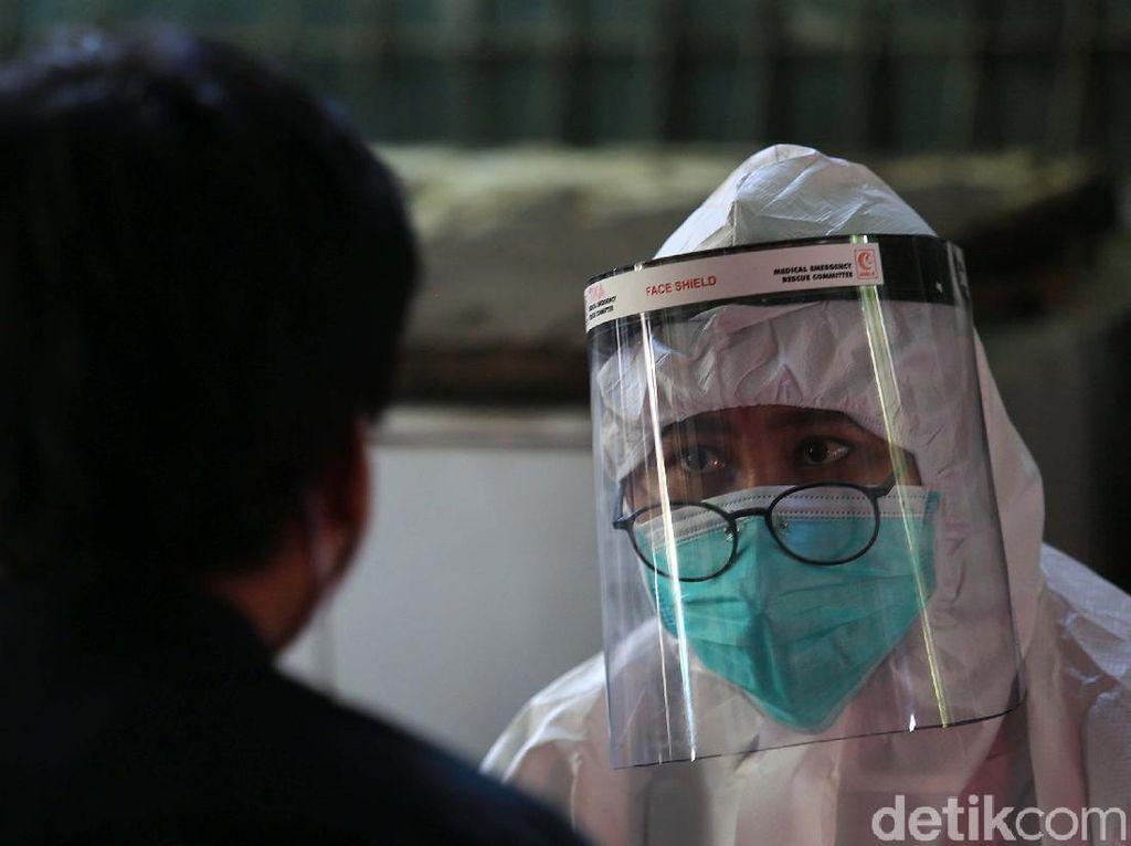LIPI: Orang Tanpa Gejala Punya Risiko Terinfeksi COVID-19 Lagi