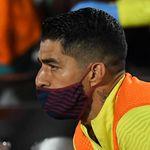 Pirlo Pastikan Luis Suarez Batal Gabung Juventus