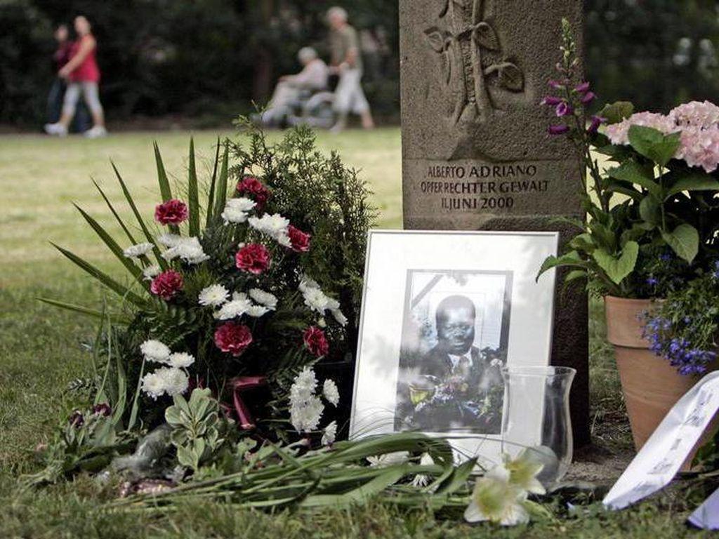 Mengapa Jerman Tak Berubah Usai Pembunuhan Bermotif Rasisme 20 Tahun Lalu?