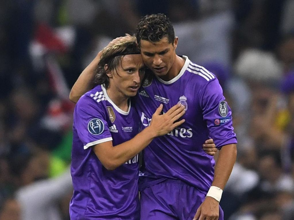 2 Hal yang Dirindukan dari Cristiano Ronaldo di Madrid