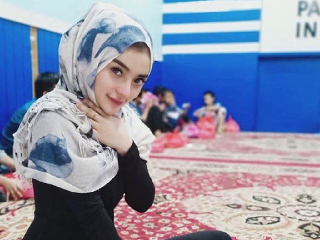 Hana Hanifah Diduga Prostitusi, Nabilla Aprillya Beri Doa