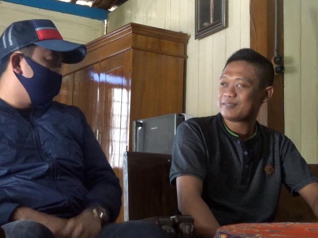 Kelimpungan saat Pandemi, Pelaku Seni Rembang Jadi Tukang Pijat sampai Menganggur