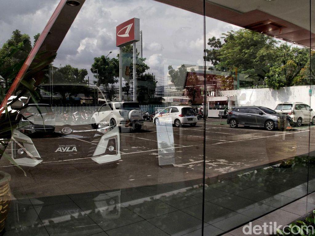 Rekor! Penjualan Mobil November Tertinggi Sejak Pandemi, Tembus 53.844 Unit