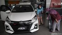PPKM Mikro Bisa Bikin Penjualan Mobil Anjlok Lagi