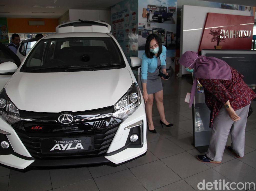 Industri Otomotif Indonesia: Lebih Baik Kesehatan daripada Pajak Mobil Baru 0%