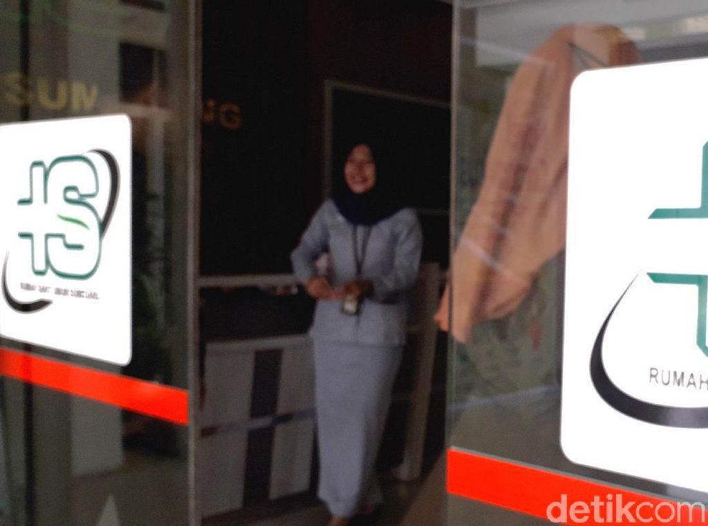 Memasuki New Normal, RSUD Sumedang Masih Batasi Pengunjung